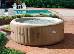 Intex Bubble SPA