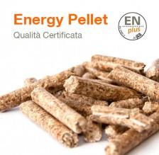Energy Pellet | EN Plus A2