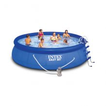 INTEX 28168 | Piscina Easy Set 457