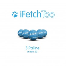 iFetch Too | Palline 5