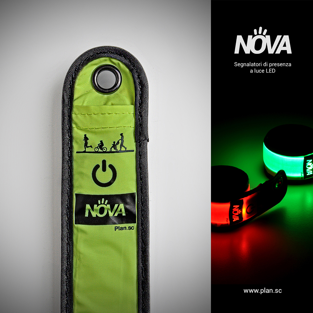 NOVA | LED Lights