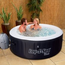 Bestway 54123 | Lay-Z-SPA Miami