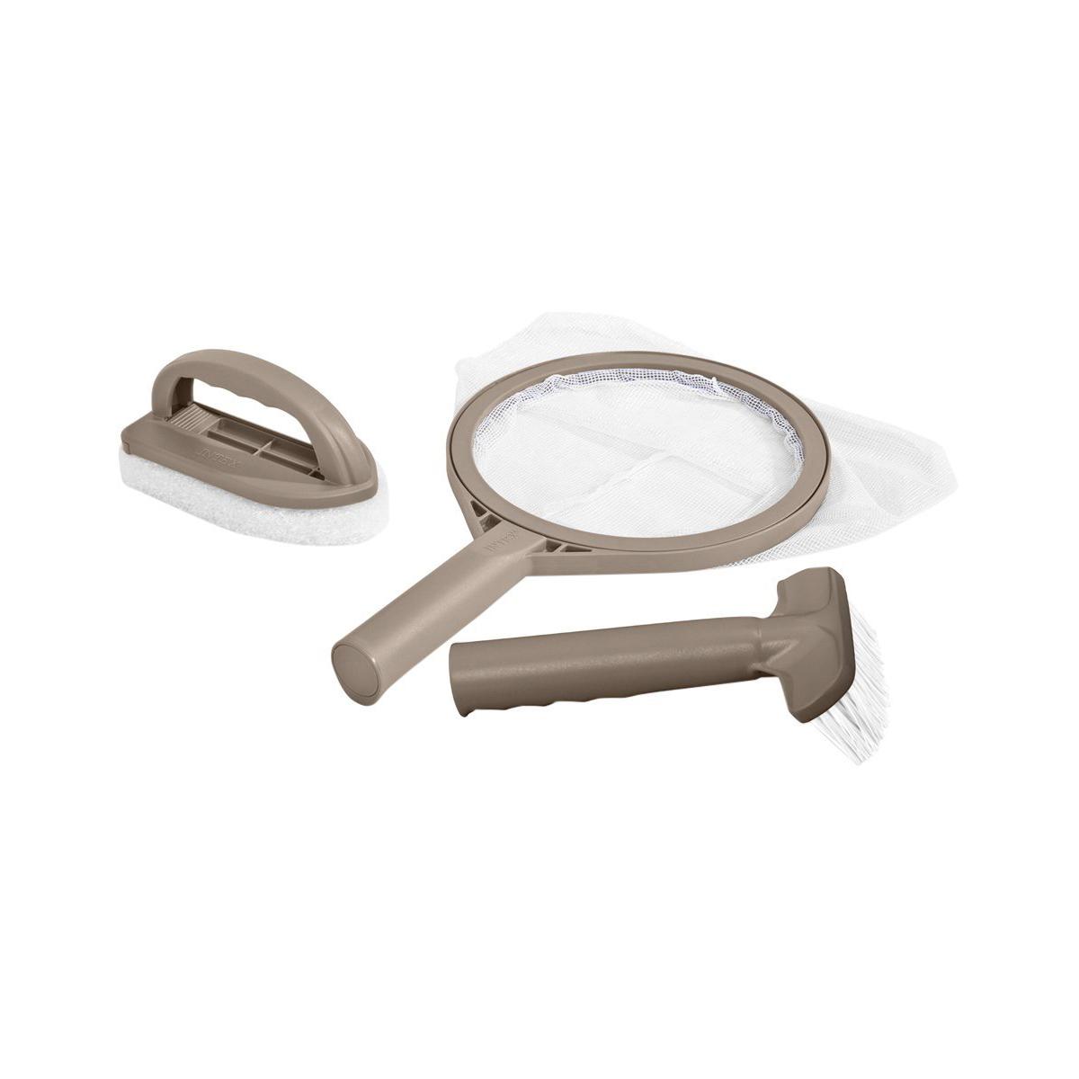Intex 28004 | Kit pulizia SPA