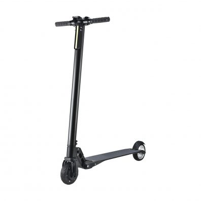 Monopattino Scooter in Carbonio
