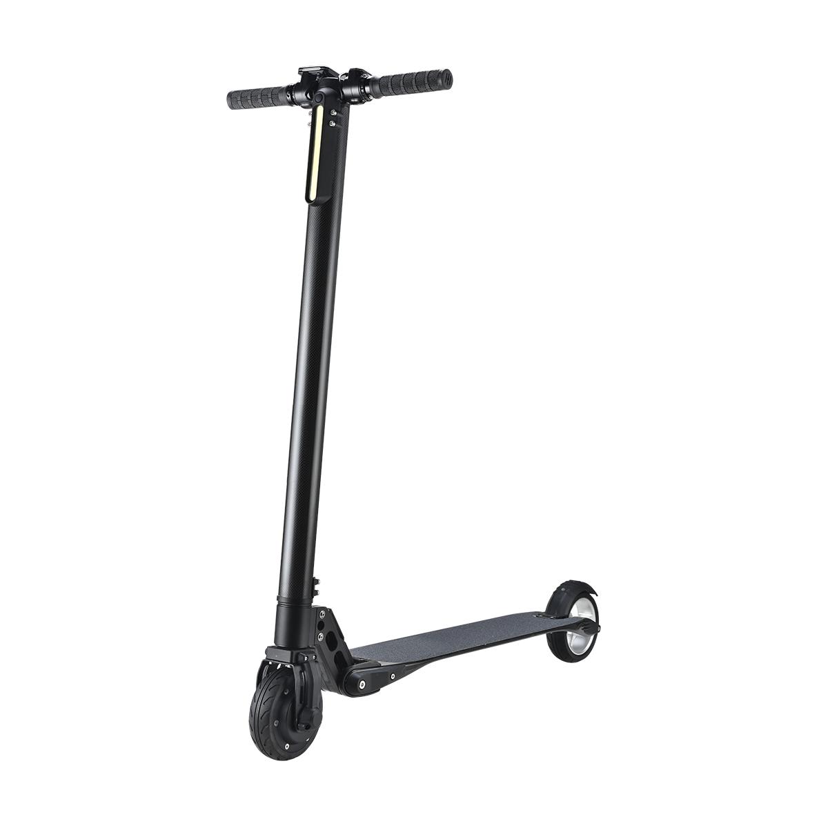 Monopattino Scooter in Carbonio