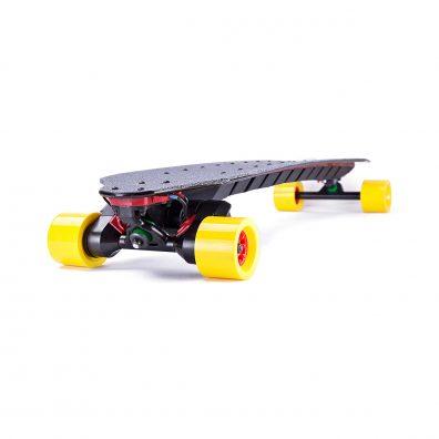 Skateboard Elettrico Raptor