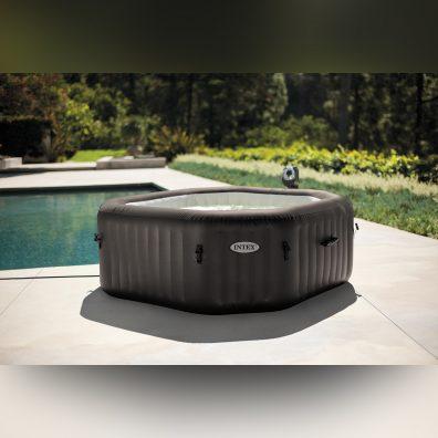 Purespa™ bubble jet massage set | INTEX 28454