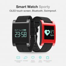 Smart Watch Sporty