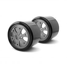 Kooboard Skateboard | Coppia ruote posteriori