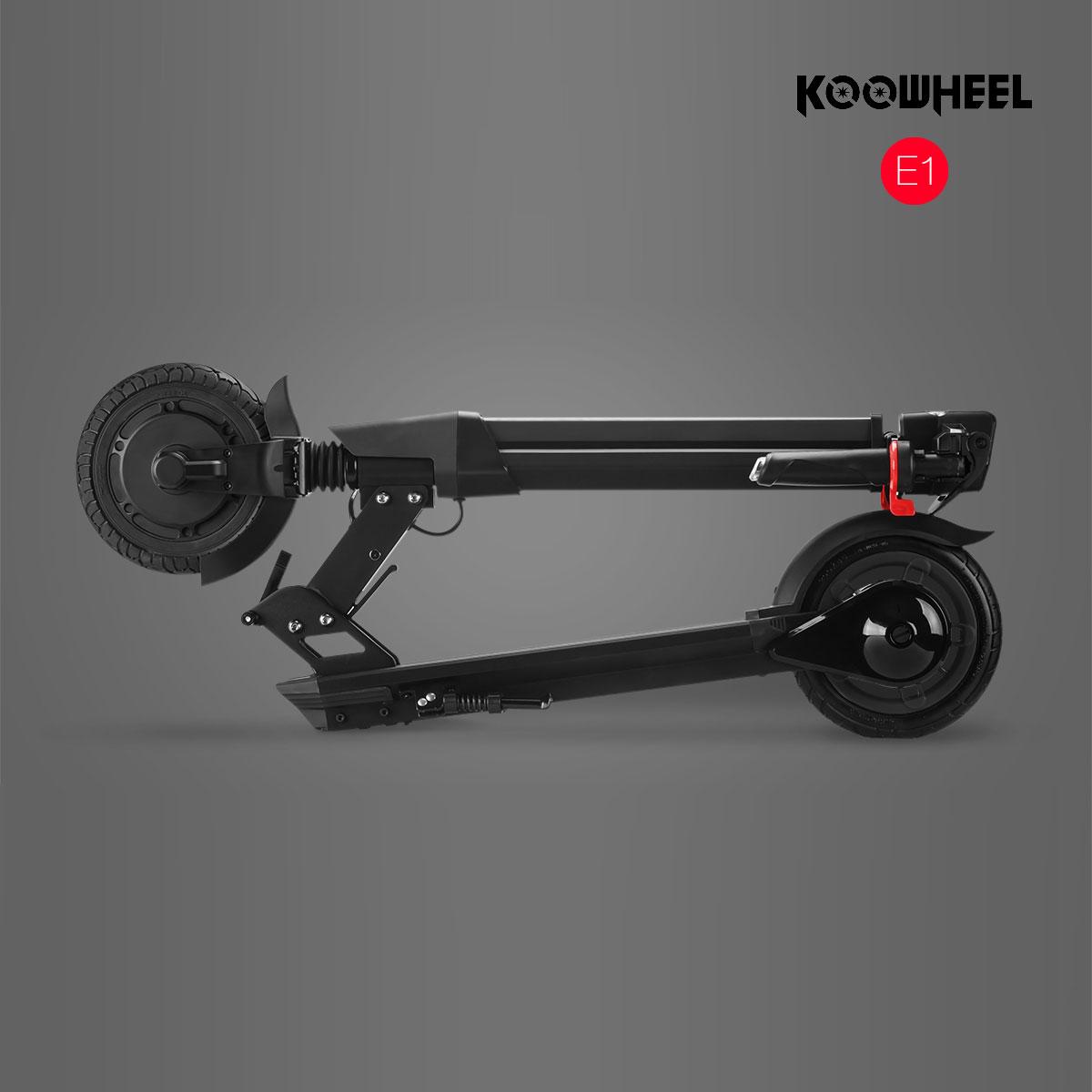 Monopattino Koowheel E1