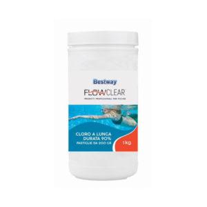Tavolette Cloro 200 | Bestway 59017