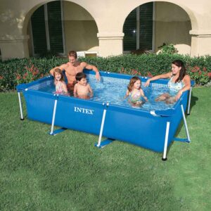 INTEX 28271 | Piscina Frame 260