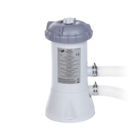 INTEX 58604 | Pompa filtro a cartuccia 2000